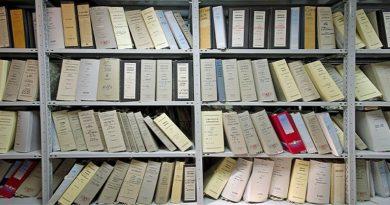 Archivio Storico Eventi