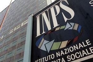 Sede Nazionale e Logo INPS