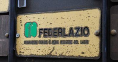 Logo Federlazio