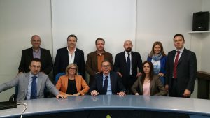 Consiglio Provinciale 2016