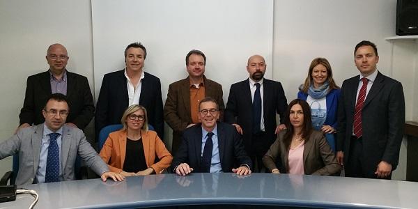 Consiglio Provinciale 2016 Consulenti del Lavoro Viterbo