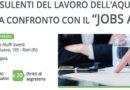 Rieti, 30 Settembre 2016: un convegno dedicato al Jobs Act
