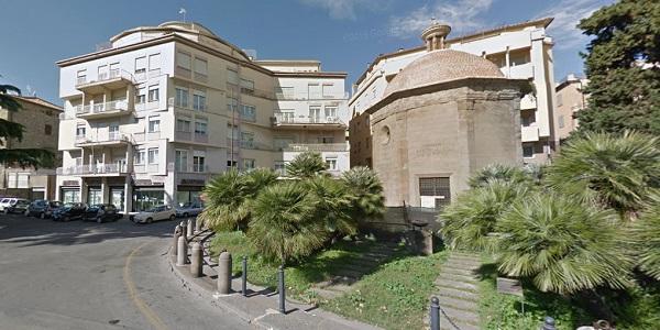 Nuova sede CPO Viterbo