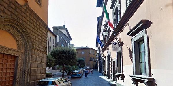 Palazzo della Provincia di Viterbo