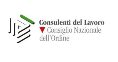 Consiglio Nazionale Consulenti Lavoro