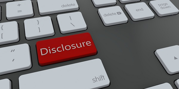corso Voluntary Disclosure Bis