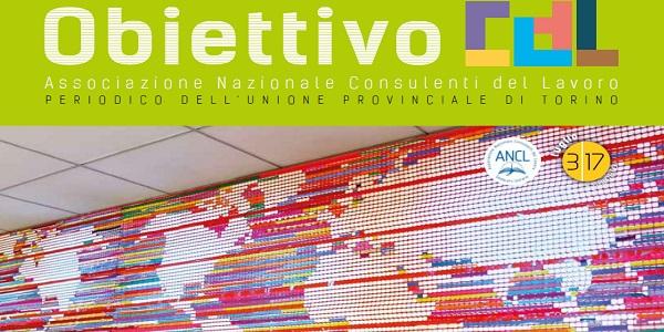 Rivista Obiettivo CdL ANCL Torino