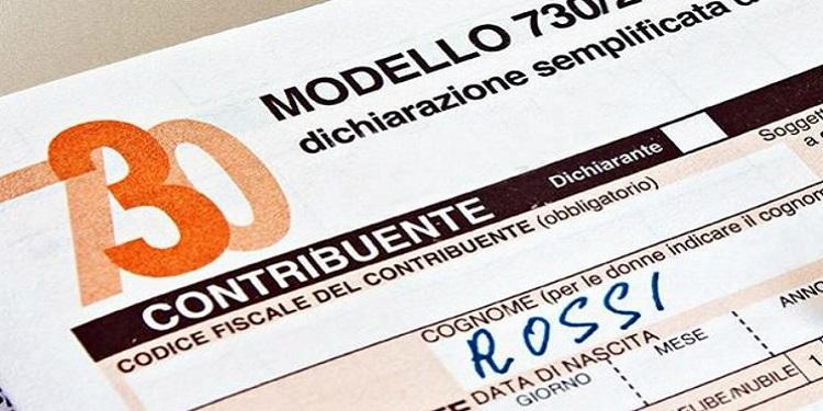 Corso Modello 730-2018