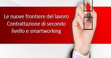 slides convegno contrattazione secondo livello e smart working