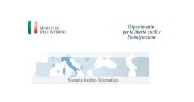Nuovo Manuale inoltro telematico istanze Ministero Interno