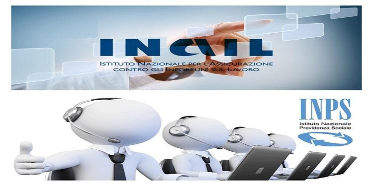 Tavoli tecnici CNO-INPS-INAIL 8-9 03 2018