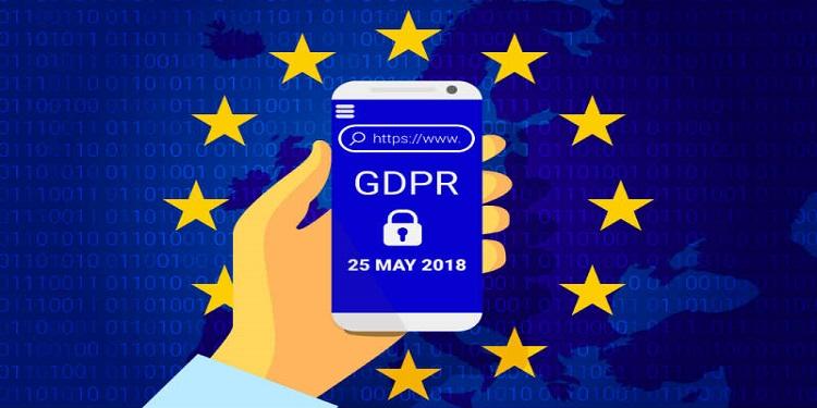 protezione dati personali GDPR