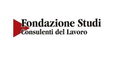 Logo Fondazione Studi Consulenti del Lavoro
