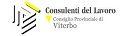 Logo Consulenti Lavoro Viterbo AMP