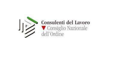 Logo Consiglio Nazionale Ordine