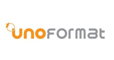 Unoformat Logo
