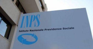 Trattamento Dati Personali INPS