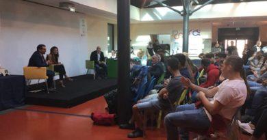 Workshop Quale Lavoro Spazio Attivo Viterbo