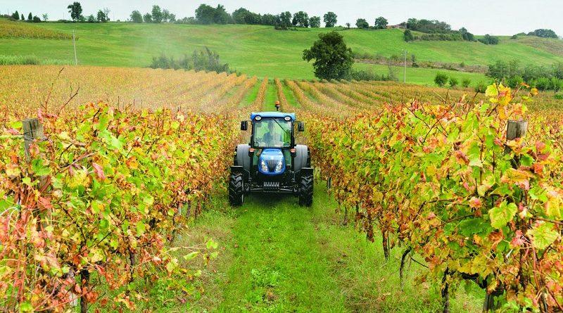 nuove funzioni Comunicazione Bilaterale Gestione Agricola