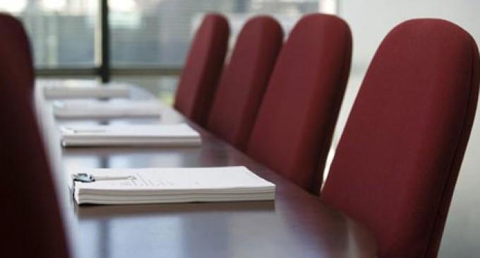 Consiglio Territoriale Disciplina 2019