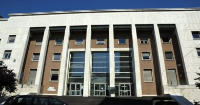 Tribunale Forlì