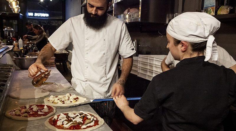 Apprendistato di I livello in pizzeri