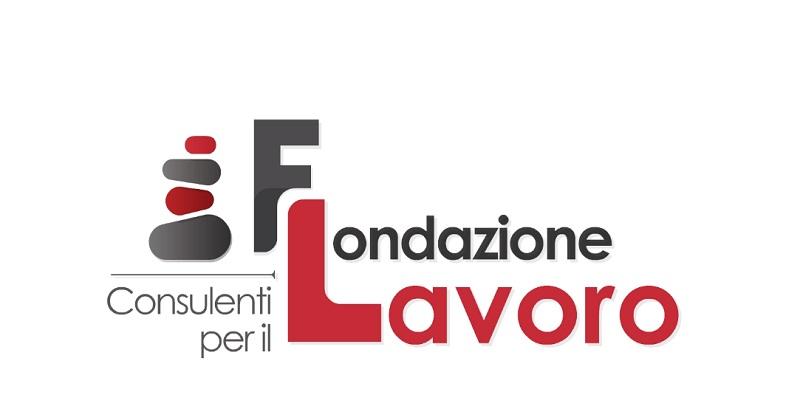 Fondazione Lavoro Logo