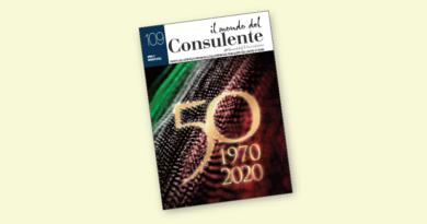 Mondo Consulente 109